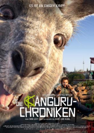 !!!Abgesagt!!! Die Känguru-Chroniken