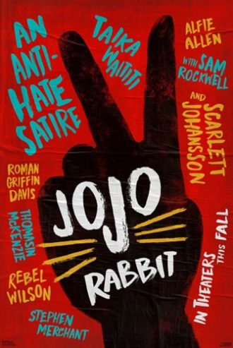 !!!Abgesagt!!! Jojo Rabbit