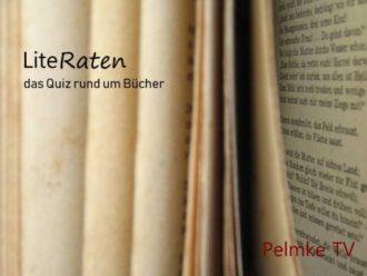 Literaten- das online Literaturquiz