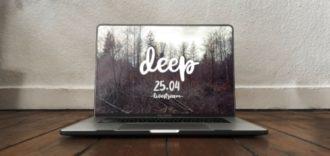 DEEP_livestream w/ Britz & henne