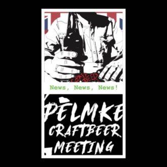 Craft Beer Meeting goes online!