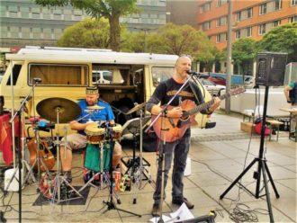Stefan Otto macht Musik – Streamingkonzert