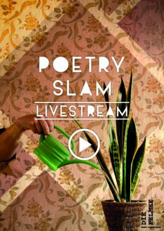 Poetry Slam Stream