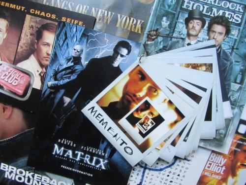 Das Kino Babylon Filmquiz