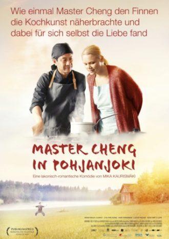 Frischluftkino: MASTER CHENG IN POHJANOKI