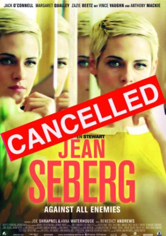 WIRD VERSCHOBEN! Jean Seberg – Against all Enemies