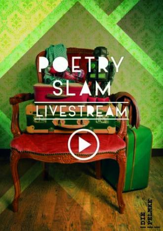 im Stream: Poetry Slam mit Jan Schmidt