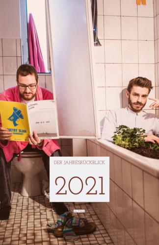 im Stream: Kindler & Schmidt: Der große Jahresrückblick 2021