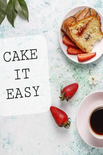 Cake It Easy am Wahlsonntag