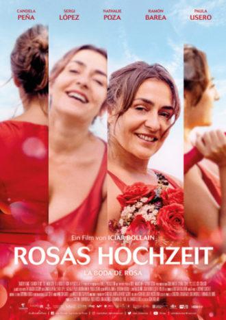 Frischluftkino: ROSAS HOCHZEIT
