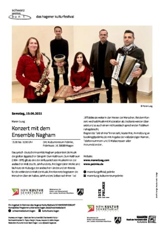 Ensemble Nagham