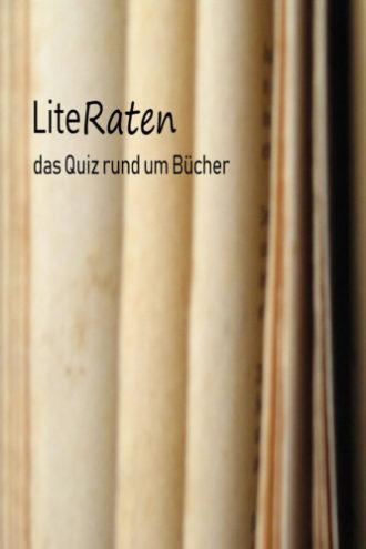 LiteRaten – das Quiz rund um Bücher