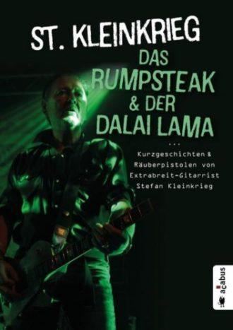 St. Kleinkrieg feat. Rolf Möller – musikalische Lesung